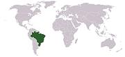 Locationbrazil
