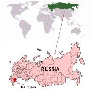 Russiainsetkalmykia